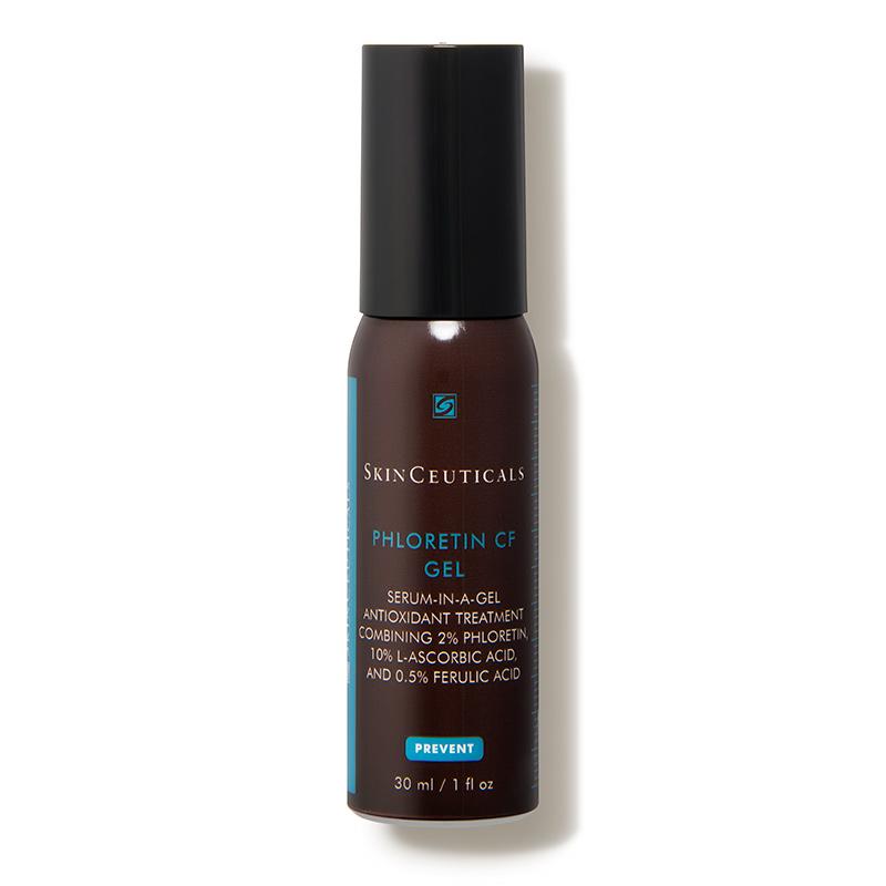Skin Ceuticals - Phloretin CF Gel -30ml/1oz Aveda Inner Light Mineral Tinted Moisture SPF 15 Broad Spectrum Cleanser