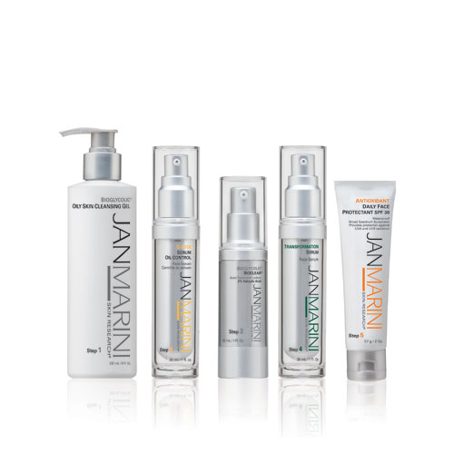 Jan Marini Skin Care Management System Very Oily