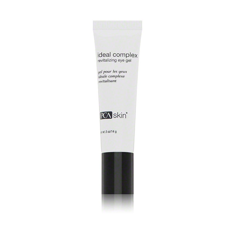 PCA Skin Ideal Complex Revitalizing Eye Gel