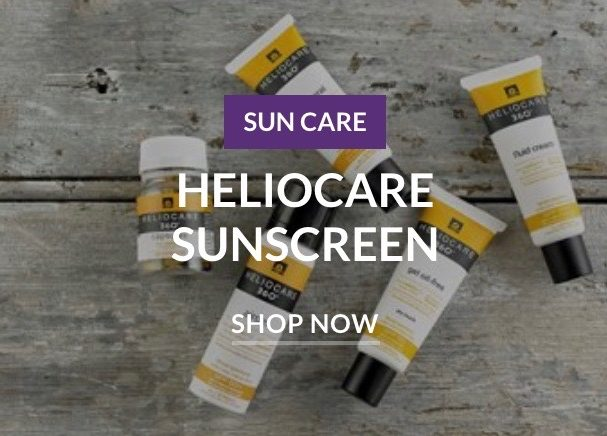 heliocare skin care