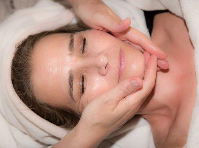 Facials For Spotty Skin