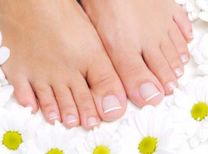Foot Resurfacing Treatment Birmingham