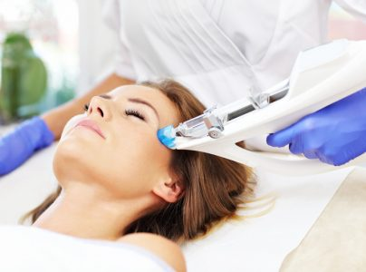 Mesotherapy Treatment Birmingham
