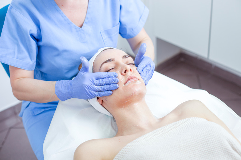 Linerase Collagen Treatment Birmingham