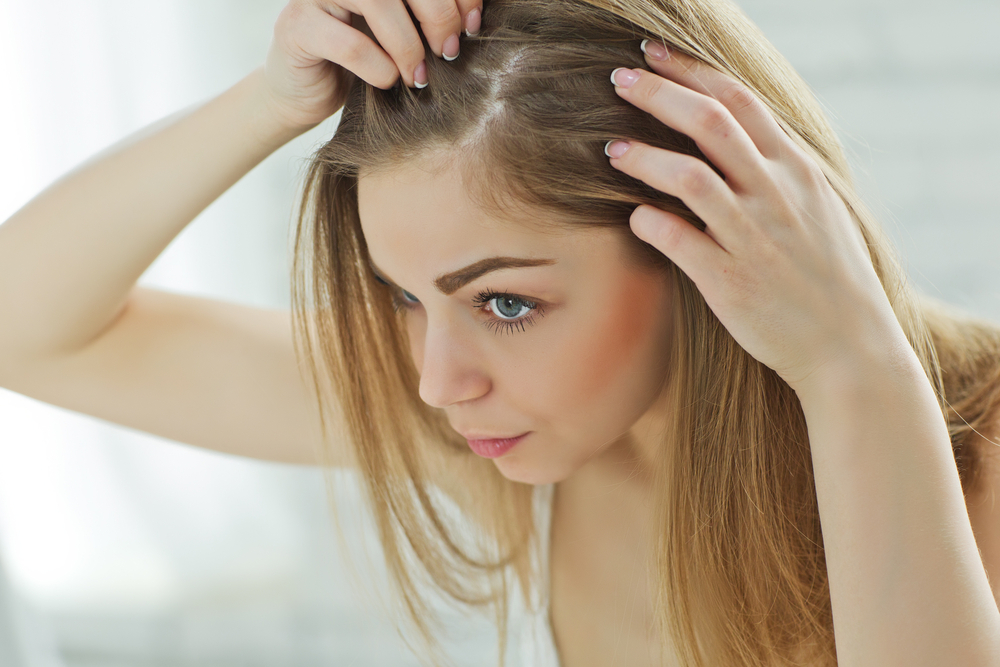 Mesotherapy Hair Regrowth Treatment