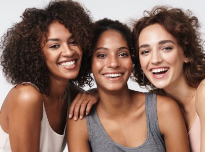 Skincare Specialists Women